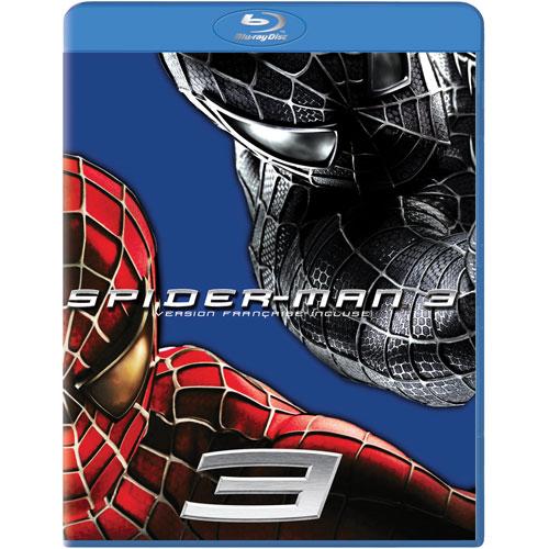 Spider-Man 3 (Bilingue) (Blu-ray) (2007)