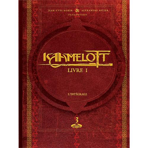 Kaamelott: Livre 1