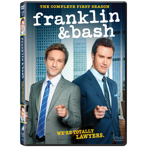 Franklin & Bash: Saison 1