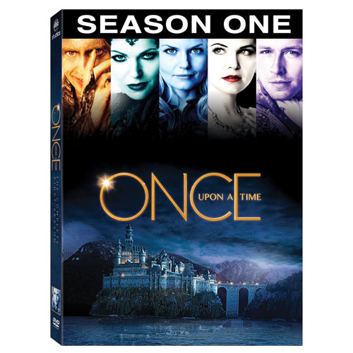 Once Upon A Time: Première saison