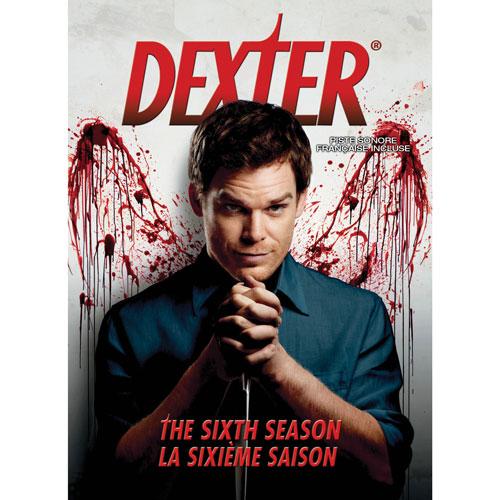 Dexter: Season 6
