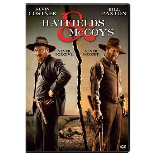 Hatfields & McCoys (2 disques)