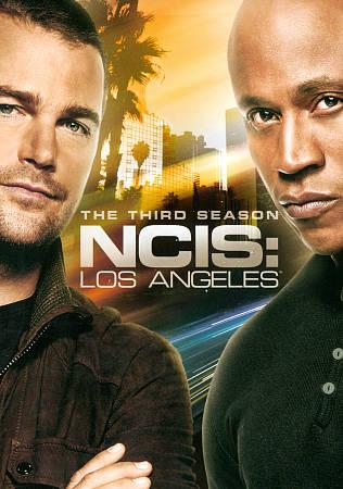 NCIS: Los Angeles: Season 3