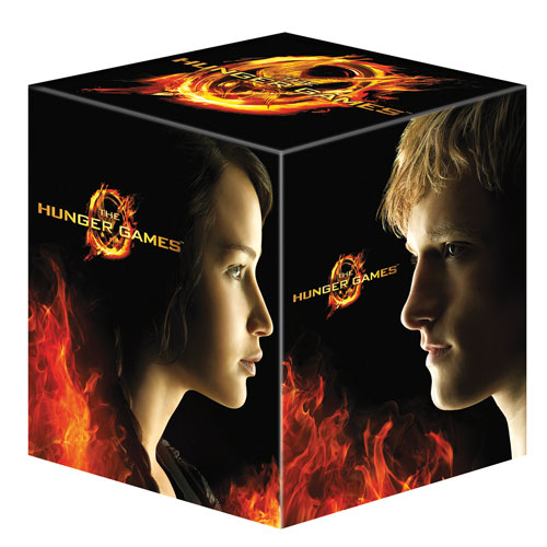 Hunger Games (Seulement à Best Buy) (combo Blu-ray) (2012)