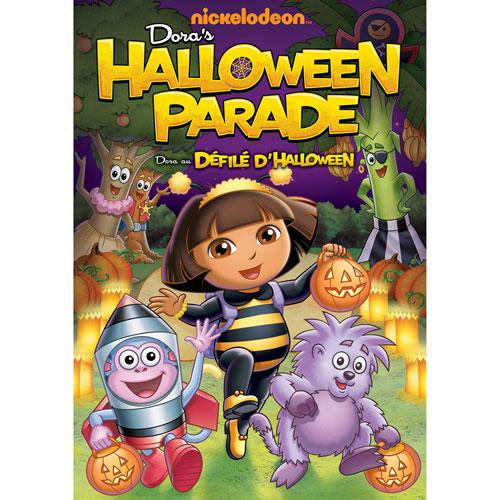 dora explorer doras halloween parade family best buy canada