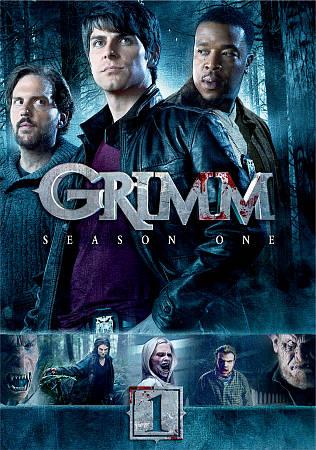 Grimm : Saison 1