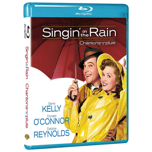 Singin' in the Rain (60th Anniversary Edition) (Blu-ray)
