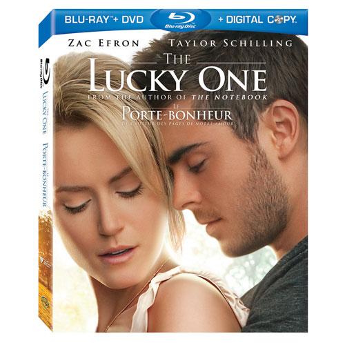 Le porte-bonheur (Blu-ray)