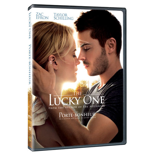 Lucky One (2012)