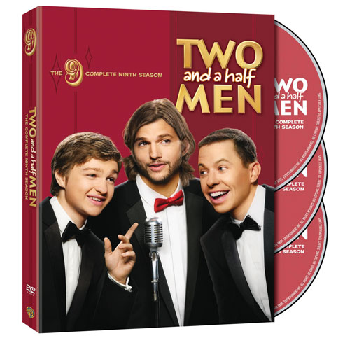 Two and a Half Men: The Complete 9th Season