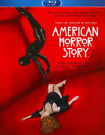 American Horror Story: Season 1 (Blu-ray)
