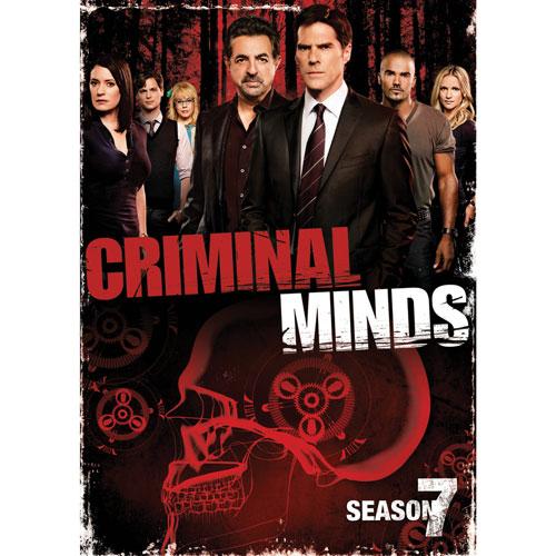 Esprits criminels : Saison 7