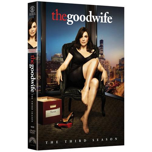 The Good Wife: Saison 3