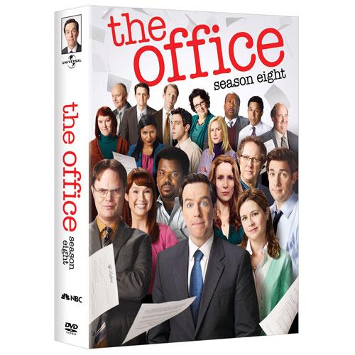 Office: Season 8