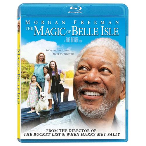 Magic of Belle Isle (Blu-ray)