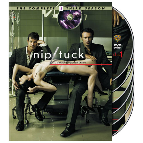 Nip Tuck: Saison 3 (Operating Room)