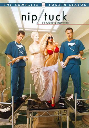 Nip Tuck: Season 4