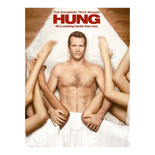 Hung: 3e saison complète