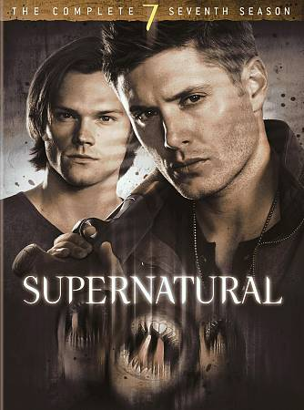 Supernatural: The Complete Seventh Season