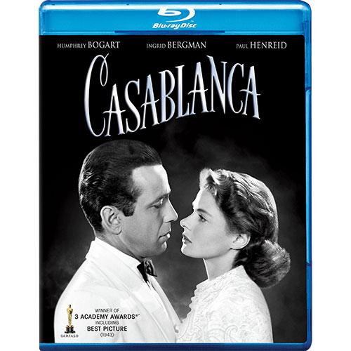 Casablanca (70th Anniversary Edition) (Blu-ray)