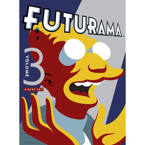 Futurama: Season 3