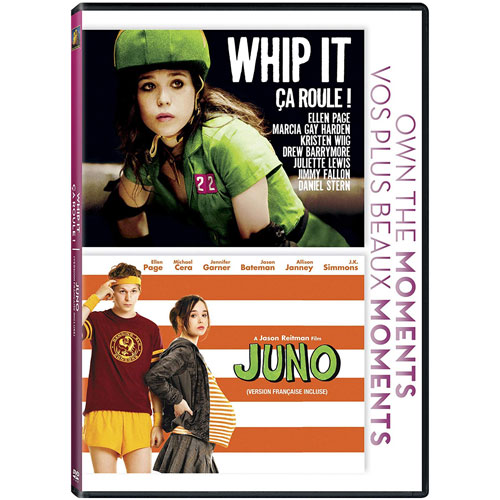 Whip It / Juno