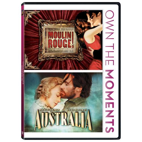 Moulin Rouge / Austrailia