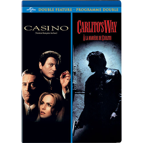 Casino/ Carlito's Way