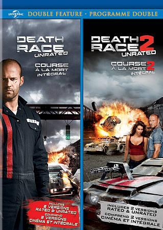 Death Race/ Death Race 2