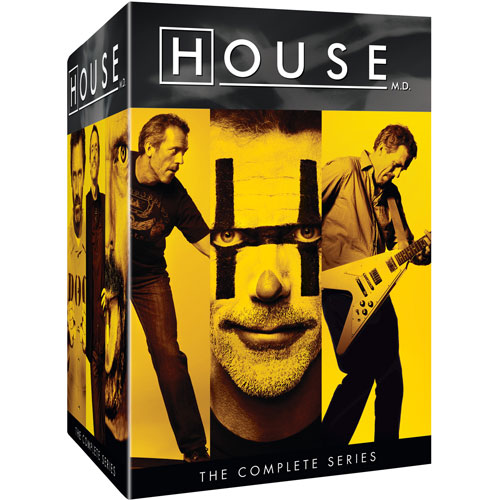 House: Complete Series