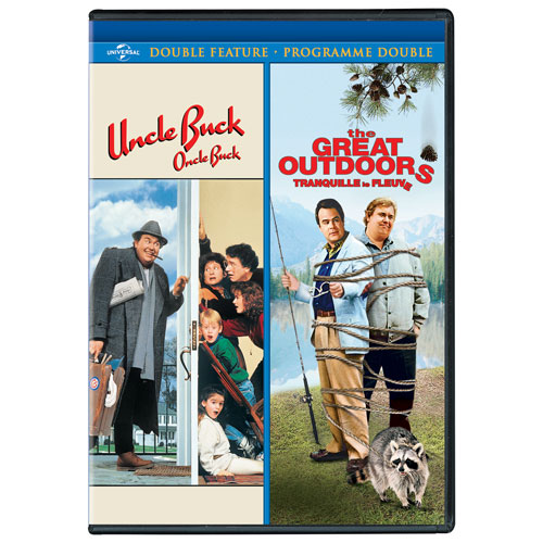 Great Outdoors/ Uncle Buck