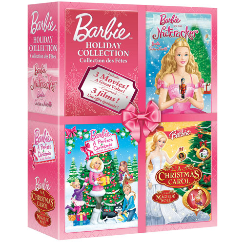 Barbie Holiday Collection