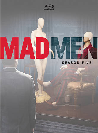 Mad Men: Saison 5 (Blu-ray)