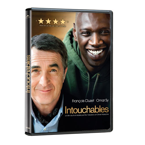 Intouchables (French Packaging)