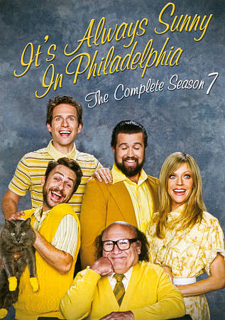 It'S Always Sunny In Philly: saison 7