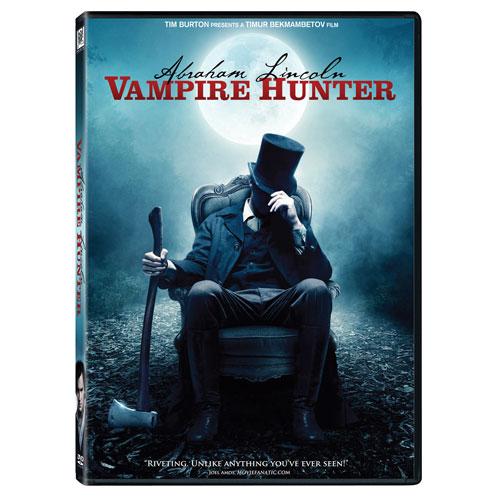 Abraham Lincoln: Vampire Hunter (2012)