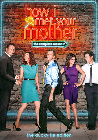 How I Met Your Mother : Saison 7