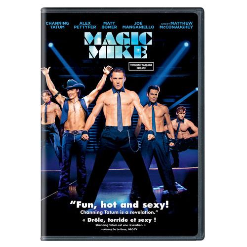 Magic Mike (bilingue) (2012)