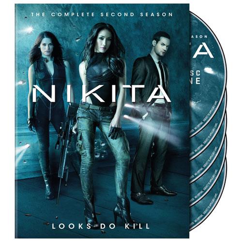 Nikita : Deuxième saison