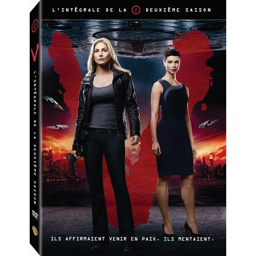 V: Season 2 (French)