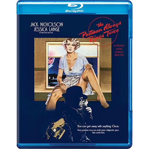 Postman Always Rings Twice The (Bilingual) (Blu-ray) (1981)