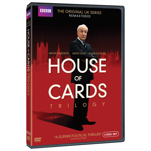 House Of Cards: Trilogy (Special Edition)