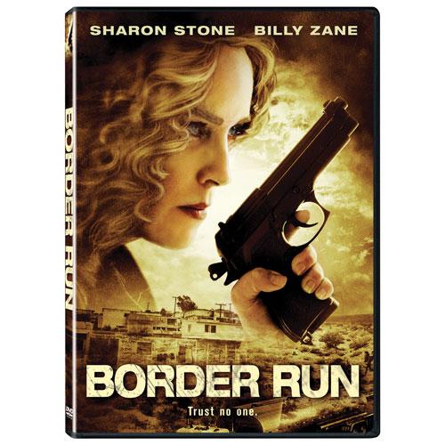 Border Run (Bilingual) (2013)