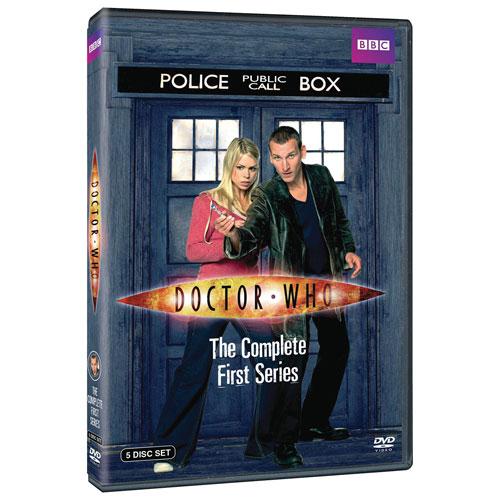 Doctor Who : Saison 1