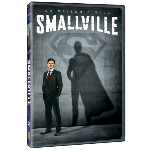 Smallville: Season 10 (French)