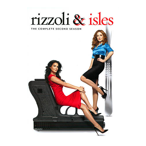 Rizzoli & Isles: Deuxième saison