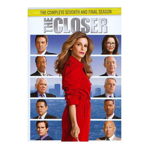 The Closer: Septième saison