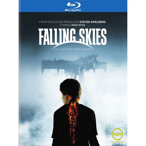 Falling Skies: Season 1 (Blu-ray)