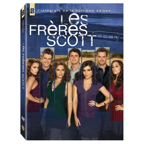 One Tree Hill: Season 8 (French)