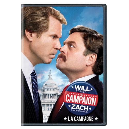 Campaign (bilingue) (2012)